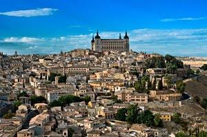 Uz Ziemeļiem, kur saule spīd! Portugāle un Spānija