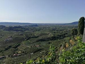 Veneto – villas, proseko ceļš, Alpi, mazpilsētas un šopings