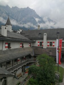 Zalcburgas zeme – Alpi un termas!