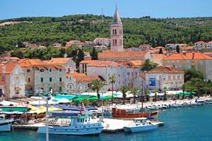 Jaunums! Horvātijas salas (Hvar, Brač, Vis un Biševo)