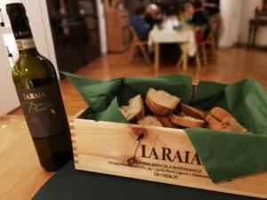 Serravales outlets un Gavi vīna reģions