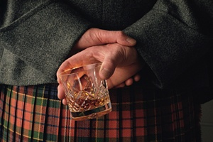 Skotija gardēžiem