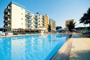 Brīvdienas Kiprā Gardēžiem