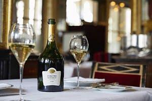 Šampaņas noslēpums