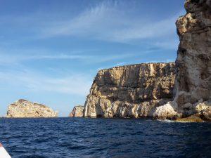 Sardīnijas ziemeļi ar atpūtu pie jūras