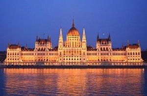Ungārija gardēžiem