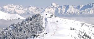 Ziemas prieki Cellamzē (Zell am See) – Zālbaha (Saalbach)