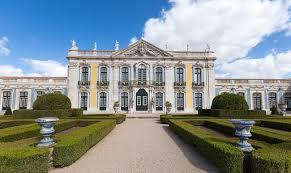 Pavasaris Portugāles pilīs un dārzos