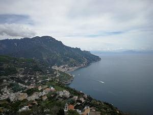 Maija svētku brīvdienas Sorento un Amalfi (Dienviditālija)