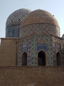 """Uzbekistānas """" Zelta trīsstūris"""""""