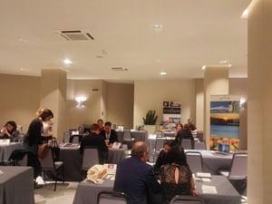 Ikgadējā starptautiskā vīna tūrisma konference un izstāde IWINETC 2017